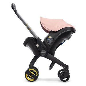 Scaun auto Doona Blush pink imagine