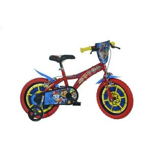 Bicicleta copii 14 Paw Patrol imagine
