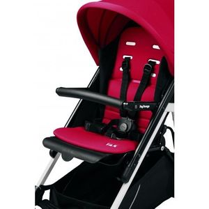 Carucior sport Peg Perego TAK Red Ribbon imagine