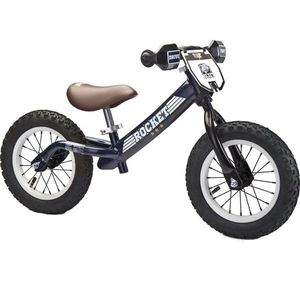 Bicicleta fara Pedale Rocket imagine