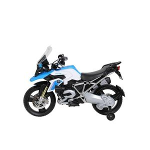 Motocicleta electrica copii BMW R 1200 Gs imagine