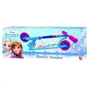 Trotineta cu 2 roti Disney Frozen imagine