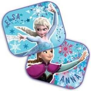 Set 2 Parasolare Frozen Anna Si Elsa Seven Sv9312 imagine