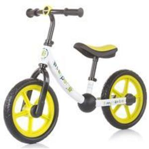 Bicicleta Fara Pedale Chipolino Casper Funny Monsters imagine