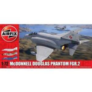 Kit Constructie Airfix Avion Mcdonnell Douglas Fgr2 Phantom 1 72 imagine