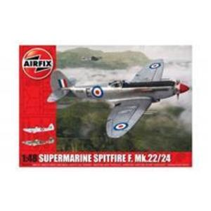 Kit Constructie Airfix Supermarine Spitfire F.Mk.22/24 1: 48 imagine