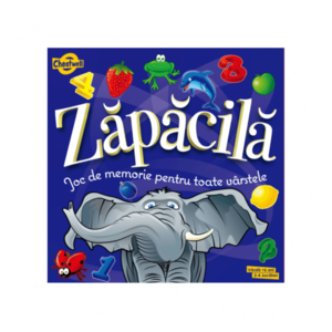 Tabla elefant imagine