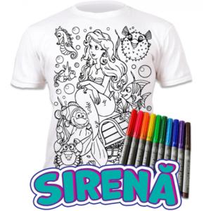 Tricouri de colorat imagine