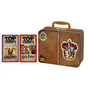 Set joc Top Trumps Harry Potter - Gryffindor (EN) imagine