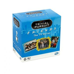 Trivial Pursuit - Friends (EN) imagine