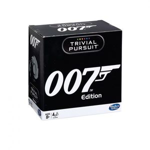 Trivial Pursuit - James Bond (EN) imagine