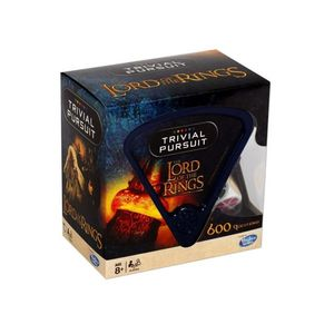 Trivial Pursuit - Lord of the Rings (EN) imagine