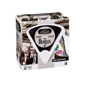 Trivial Pursuit - The Beatles (EN) imagine