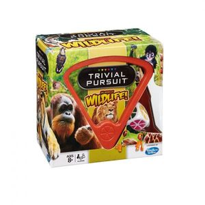 Trivial Pursuit - Wildlife (EN) imagine