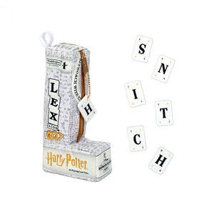 Joc de cuvinte Lexicon-Go! - Harry Potter (EN) imagine