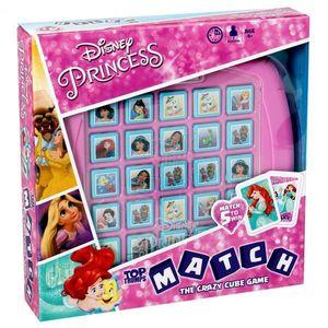 Top Trumps Match - Disney Princess (EN) imagine
