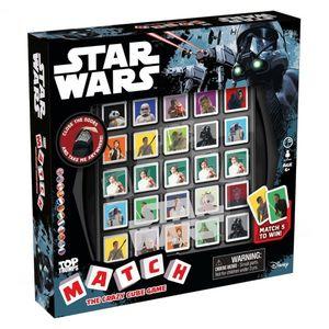Top Trumps Match - Star Wars (EN) imagine
