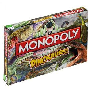 Joc Monopoly - Dinozaurii imagine
