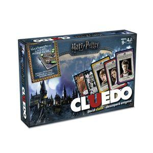 Cluedo - Harry Potter (RO) imagine