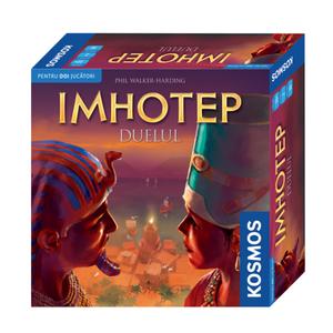Imhotep - Duelul (RO) imagine