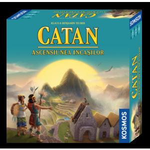 Catan - Ascensiunea Incasilor (RO) imagine