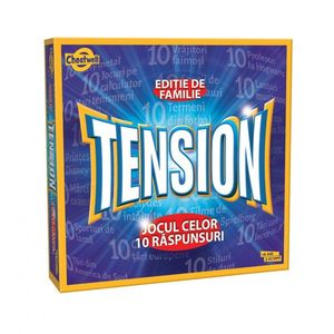 Tension (RO) imagine