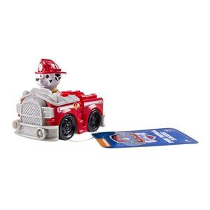 Figurina cu vehicul de salvare Paw Patrol - Marshall, 20095479 imagine
