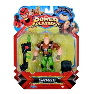 Figurina Power Players, Sarge 38102 imagine