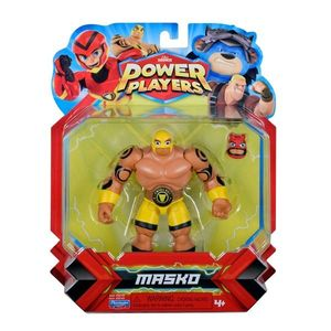 Figurina Power Players, Masko 38104 imagine