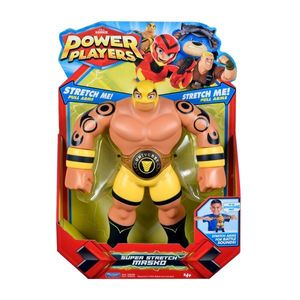 Figurina interactiva Power Players Super Sounds, Masko 38403 imagine