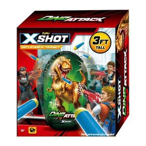 Tinta X-Shot Dino Attack Inflatable imagine