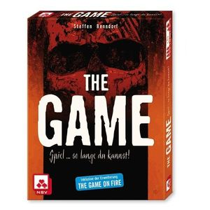 The Game | NSV imagine
