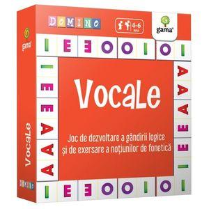 Domino - Vocale | Gama imagine