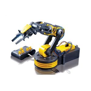 Kit constructie Brat Robotic cu telecomanda (EN) imagine