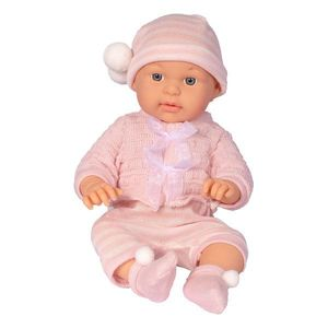 Papusa Baby Maia Deluxe, Roz imagine