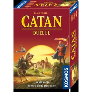 Catan - Duelul (RO) imagine