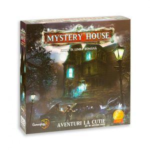 Mystery House (RO) - Joc Escape Room imagine