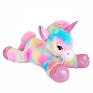 Jucarie de plus Noriel, Unicorn, 60 cm imagine