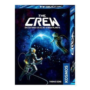 Joc - The Crew   Kosmos imagine