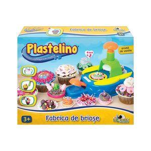 Plastelino - Fabrica de Briose din plastilina imagine