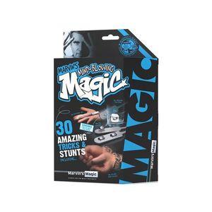 Set de magie Marvin's Magic - Tricks and Stunts - 30 trucuri si scamatorii uimitoare imagine