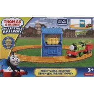 Jucarii Fisher Price Thomas And Friends Collectible Railway Delivery imagine