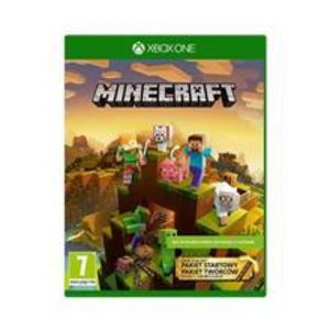 Minecraft Master Pack Collection Xbox One imagine