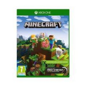 Minecraft Starter Pack Collection Xbox One imagine