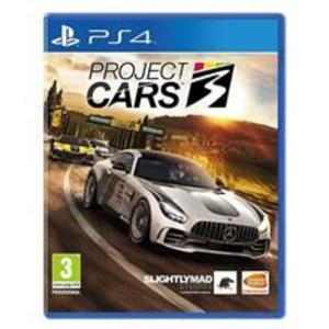 Project Cars 3 Ps4 imagine