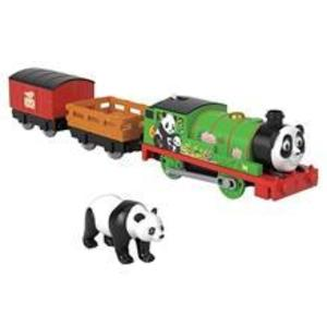 Tren Fisher Price By Mattel Thomas And Friends Panda Percy imagine