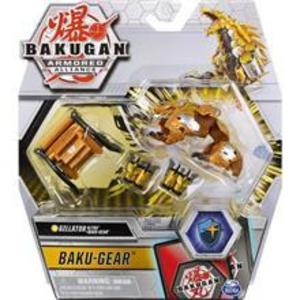 Bakugan Armored Alliance 3-Inch Tall Collectible Action Figure (1 Random Supplied) imagine
