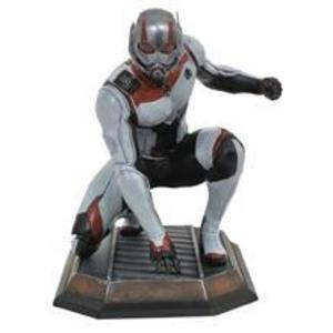 Diamond Select Toys Marvel Gallery: Avengers End Game - Quantum Realm Ant-Man Pvc Diorama (May192368 imagine