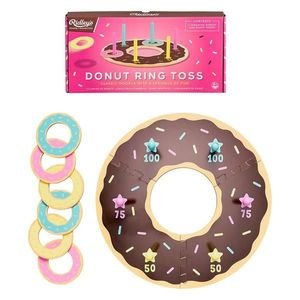 Donut Ring Toss | Ridley's Games imagine