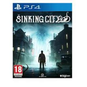 The Sinking City Ps4 imagine